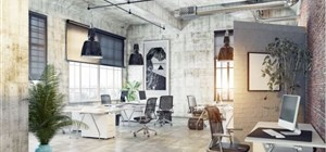 3 Commercial Construction Features for an Efficient Office Space
