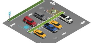 6 Guidelines for Designing Parking for Your New Building
