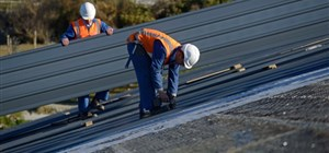 Roofing for Commercial Construction: How to Make the Right Choice