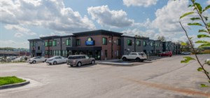 MILLER ARCHITECTS & BUILDERS COMPLETES CONSTRUCTION ON DAYS INN & SUITES