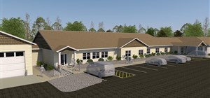 Miller Architects & Builders Celebrates Groundbreaking at Temperance Lake Ridge