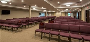 What Makes a Good Funeral Home Design