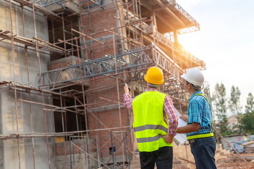 The Role of Planning in Construction Management Services