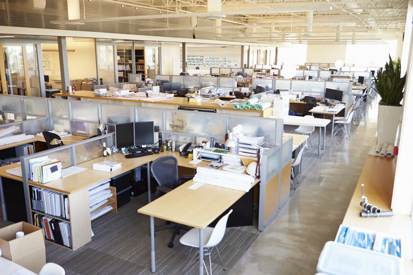 Why Upgrade Your Office Space?