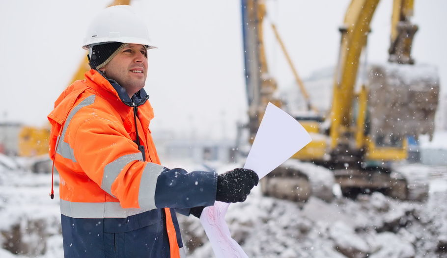 What Ethical Wintertime Construction Management Looks Like