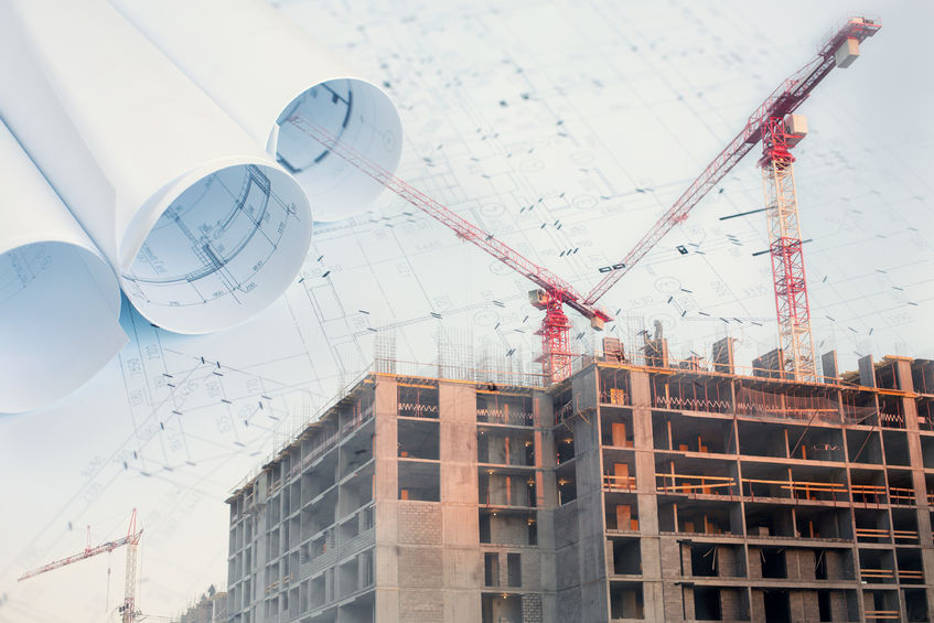 Thinking About a New Commercial Construction Project? Here's How the Process Works