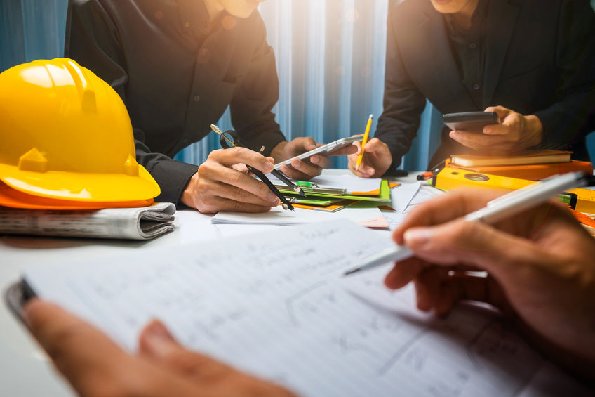 Construction Management: What Is It All About?